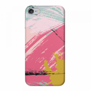 Чехол Art Case Apple iPhone 7 Deppa Кисть (103145)