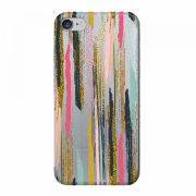 Чехол Art Case Apple iPhone 7 Deppa Штрихи (103143)