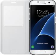 Чехол для Samsung Galaxy S7 edger белый S(EF-CG935PWEGRU)