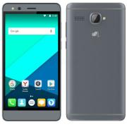 Micromax Q397 Space Grey