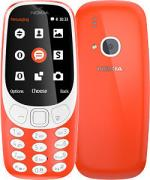 Nokia 3310 Dual Red