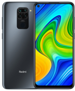 Xiaomi Redmi Note 9 3+64Gb Black